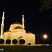 Small photo of Taimur Mosque - Sultanate of Oman