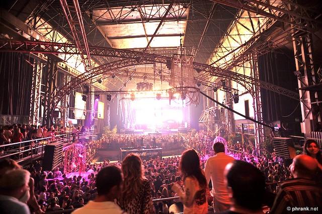 Privilege, Ibiza Clubbing, Supermartxe