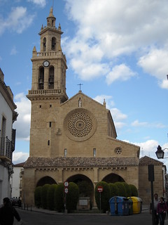 Image of Iglesia de San Lorenzo. españa spain san iglesia andalucia lorenzo cordoba fernandina spagna