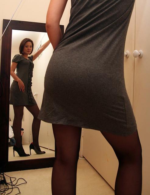 Flicker photo pantyhose