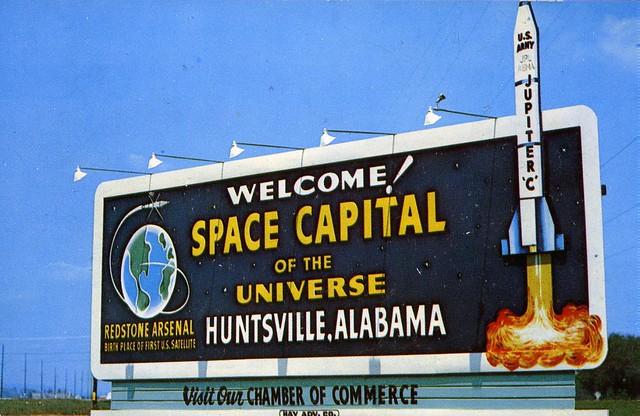 nasa huntsville space center jobs - photo #1