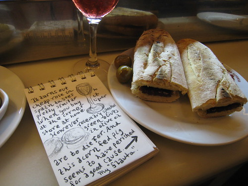 digitize handwritten notes