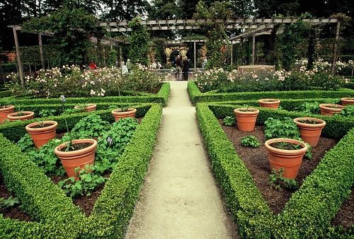 Alnwick Castle & Garden