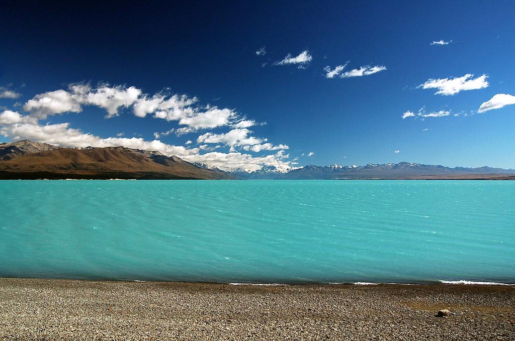 New Zealand wonderland