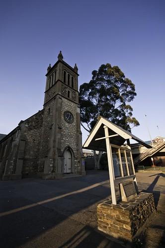 sunrise pentax churches australia wideangle adelaide sa southaustralia k7 sigma1020mmf456 justpentax pentaxk7