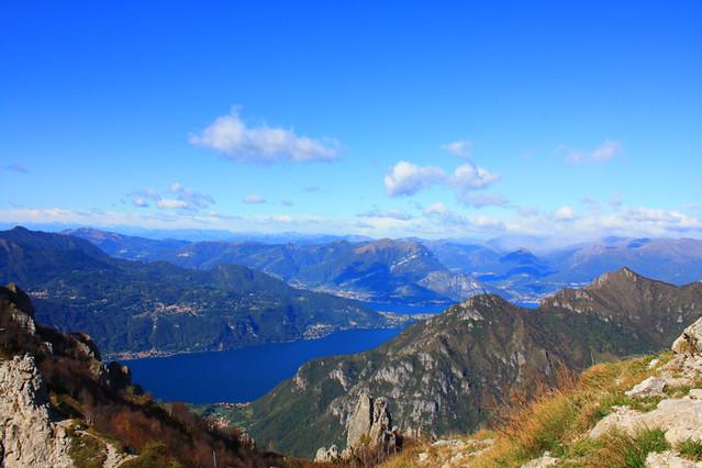 Friday Pic: Lago de Como