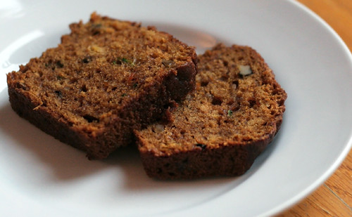 Olive Oil Pumpkin, Zucchini, and Carrot Bread | Flickr - Photo Sharing ...