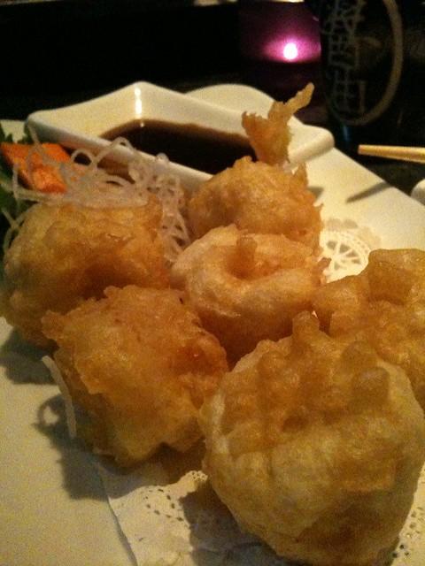 Fried Shrimp Shumai | Flickr - Photo Sharing!