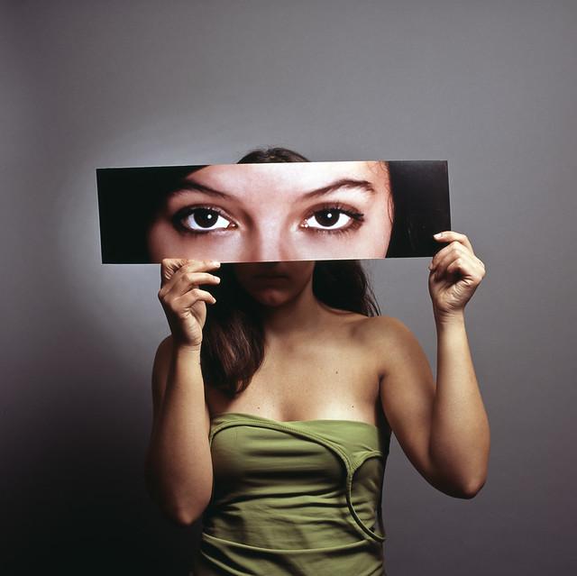 masking faces #4 by rui.delgado.alves