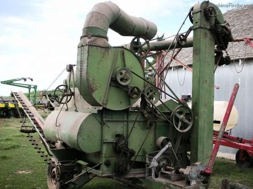PTO Corn Sheller for Sale http://www.flickr.com/photos/cornshellers/4068288322/