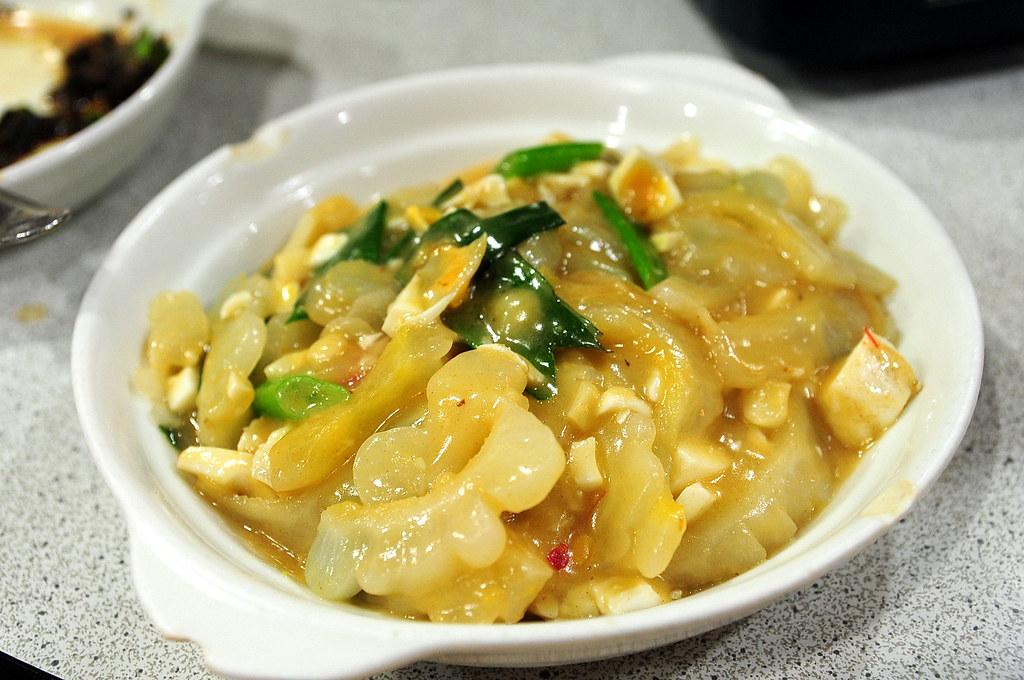 湘鼎坊-苦瓜鹹蛋