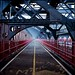 williamsburg bridge by shanghaisoundbites