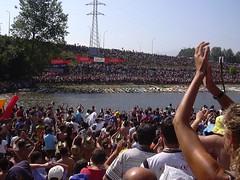Descenso Internacional del Sella 2004, Arriondas - Asturias