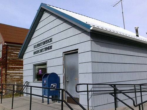 montana postoffice basin jeffersoncounty