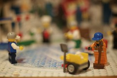 Lego Advent(ures)...16-17 December