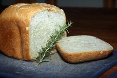 breakfast, beer bread, bread, baked goods, produce, food, sliced bread, sourdough,