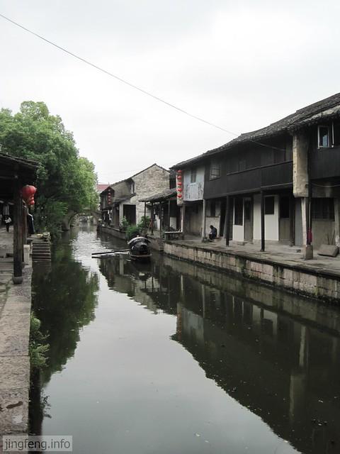 安昌古镇风景 (32)