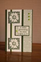110528 Rita other Hello greeting