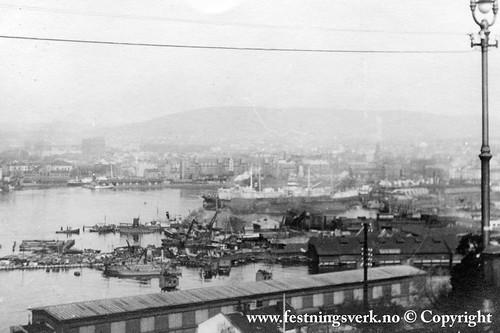 Oslo 1940-1945 (1961)