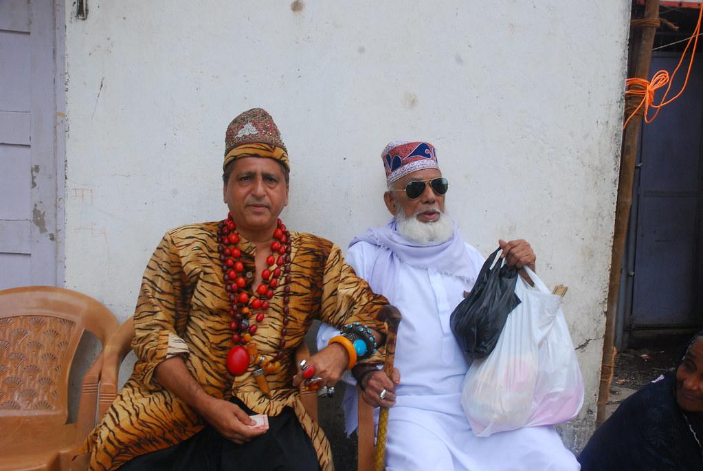 Blind Ismail Chacha - Dil Hai Hindustani