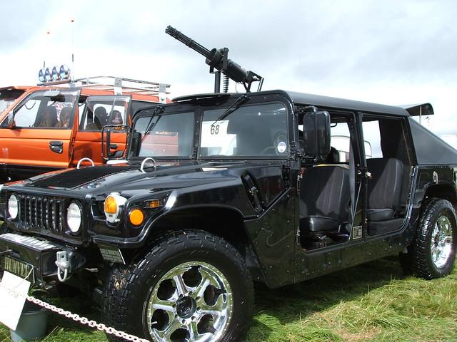 H1 military surplus autos post
