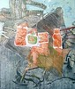 Popescu Ghenadie  - Insemnari cu bicicleta 2003-2 diptic 140x120 up