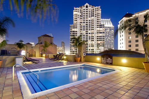 San Diego Apartments Archstone Harborview Rentals Flickr