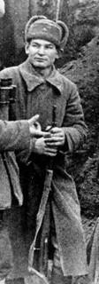 Vassili Zaitsev and fellow snipers - Stalingrad 1942