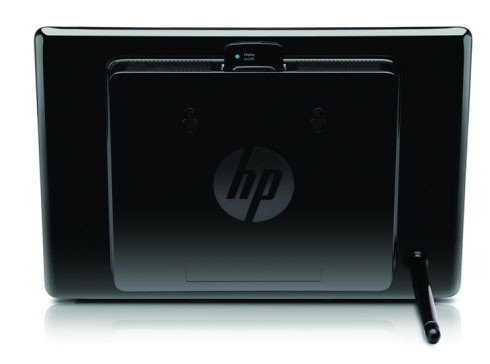 HP Dreamscreen