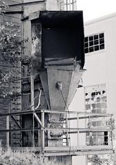 Coal Elevator, I think