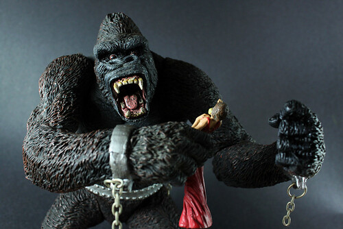 Original King Kong by McFarlane Toys