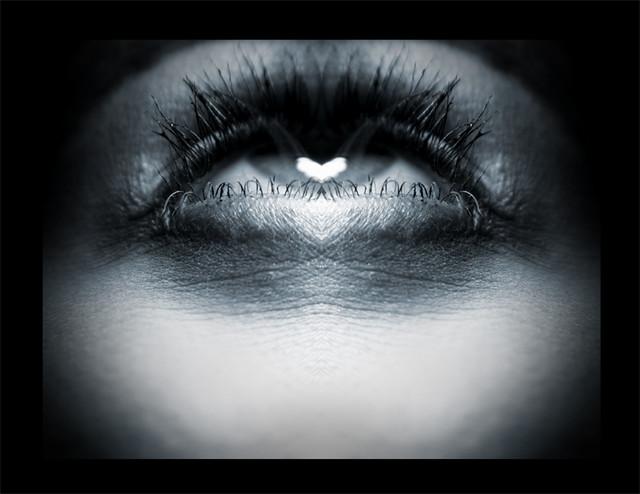 Ochiul–deochiul ciclopilor