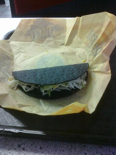 Free Black Jack Taco #1