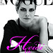 Heidi Klum Vogue Magazine