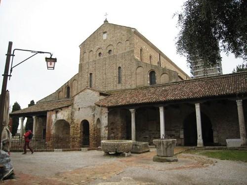 Santa Maria Assunta (Torcello)