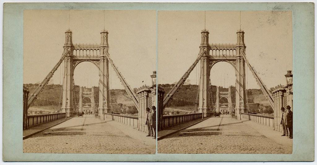 Bridge of Franz Joseph I. in Prague