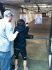 Teaching Basic Firearms