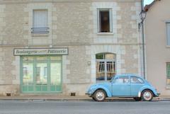 Old beetle 2