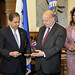 New Permanent Representative of Honduras Presents Credentials