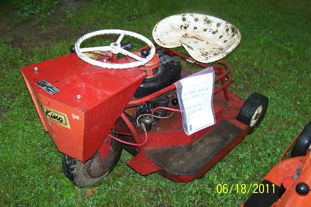 yard king lawn mower parts manual