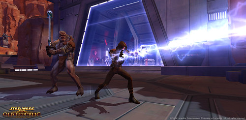 SWTOR Crashes, Errors, Freezes, FPS, Lag, Performance and Fixes
