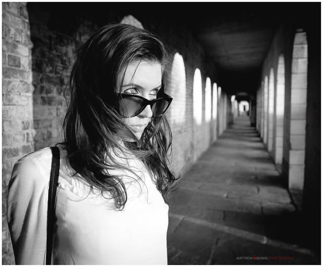 Leica M8 Portrait