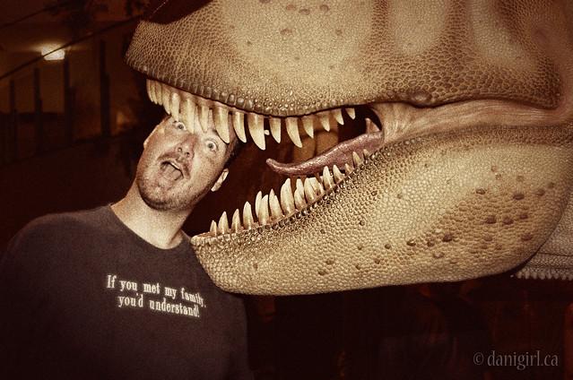 195:365 Jurassic Sean