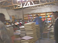 some of the books  delivered for the library(Dec.2008)_1