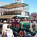 The Omnibus rolls on to Main Street