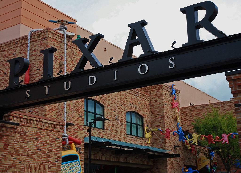 Pixar Place