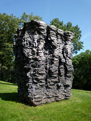 Storm King 011 Ursula von Rydingsvard - For Paul