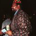 Lucius Banda and Zembani Band from Malawi at Africa Centre London Feb 25 2000 001 DJ Wala