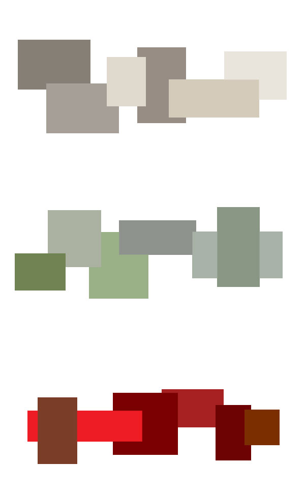 What colours go with sage green my web value - Sage green complementary colors ...
