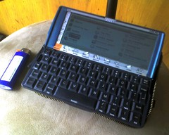 personal computer(0.0), musical keyboard(0.0), electronic keyboard(0.0), computer hardware(0.0), personal computer hardware(1.0), pda(1.0), multimedia(1.0), netbook(1.0), office equipment(1.0), gadget(1.0), computer keyboard(1.0), laptop(1.0),